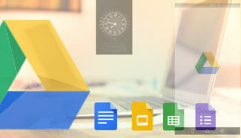 How to use Google Drive to increase workplace productivity